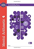 Mental Arithmetic Book 4 (Book 5 of 7): Key Stage 2, Years 3 - 6 (Answer book also available)