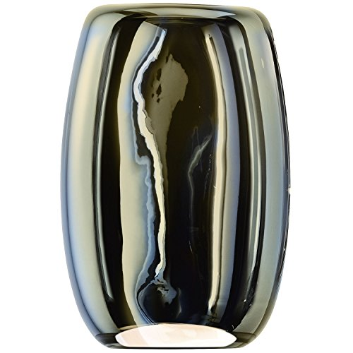 469-23-182Eclipse Vase Höhe 23,5cm, Quecksilber ()