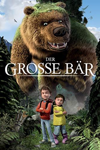 Der große Bär -