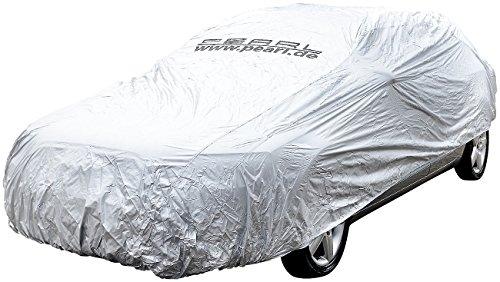 PEARL Premium Auto-Vollgarage Oberklasse 508x178x119cm