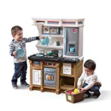 Step 2 Lifestyle Custom Kitchen Playset (Brown/Black)