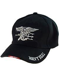 Casquette americaine usmc commando seal marines para parachutiste Américain us usa brodée Militaire Paratrooper plongeur 6 recon navy
