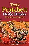 Heiße Hüpfer: Ein Scheibenwelt-Roman