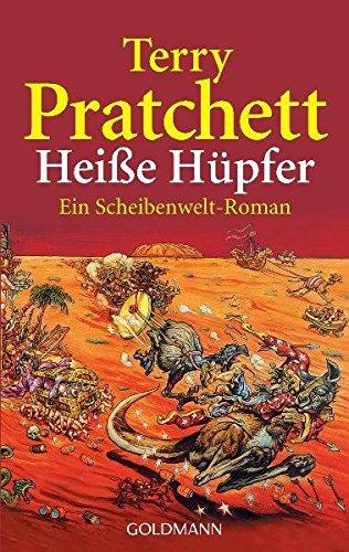heisse-hupfer-ein-scheibenwelt-roman