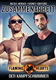Zusammenarbeit: Gay Alpha Heroes (Flaming Hearts 4)
