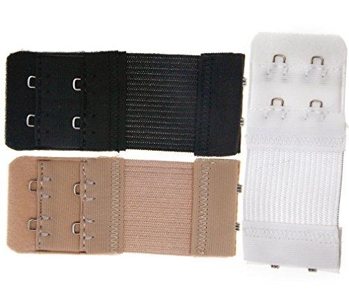 Micro Trader Juego 3 alargadores Sujetador