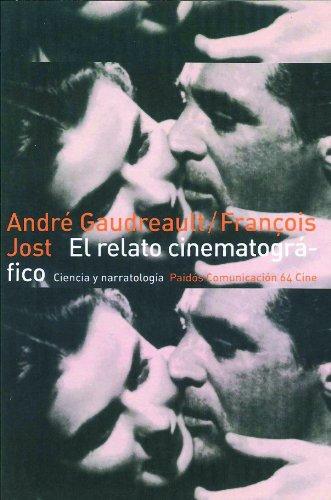 El relato cinematográfico (Comunicación)