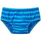 Schiesser Baby-Jungen Badehose Bade-Slip, (blau 800), 62 (Herstellergröße: 412)