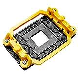 Halter für CPU-Kühlerlüfterhalter CPU-Kühlerhalterung Motherboard für AM2AM3 Installieren Sie die Befestigung