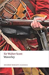 Waverley 2/e (Oxford World's Classics)