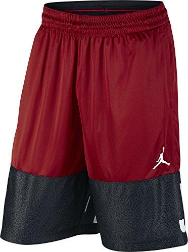 nike-classic-aj-blockout-pantaloncino-sportivo-uomo-gym-red-nero-bianco-m