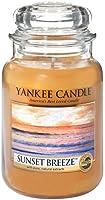 Yankee Candle Candela Giara Grande, Sunset Breeze