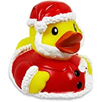 HC-Commercio–Paperella 913191vinile gomma Santa Babbo Natale