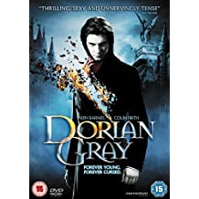 Dorian Gray UK 2009