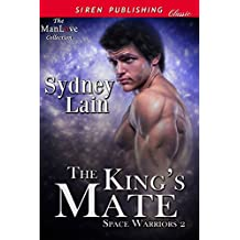 The King's Mate [Space Warriors 2] (Siren Publishing Classic ManLove)