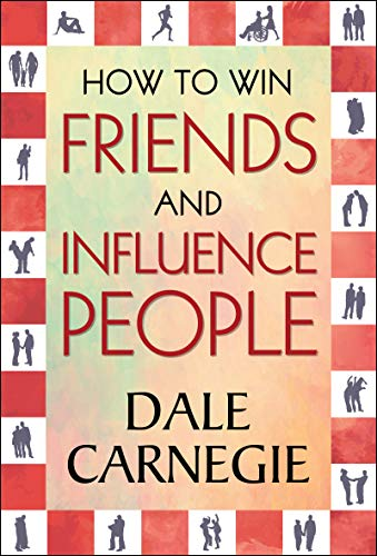 How to Win Friends and Influence People (English Edition) por Dale Carnegie