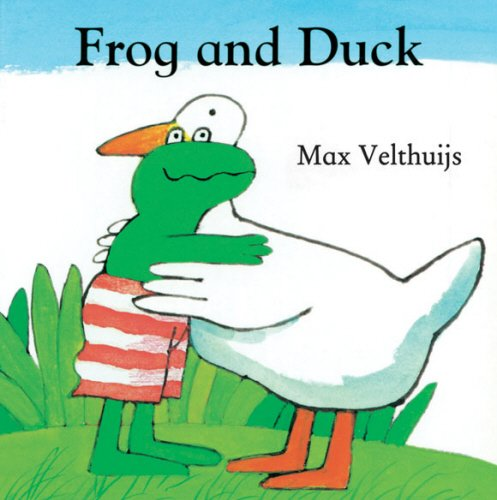 Frog and Duck.