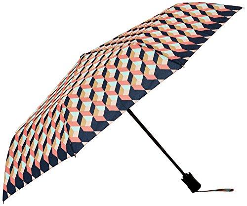 Kipling - UMBRELLA R - Umbrella - Mosaic Print - (Print)