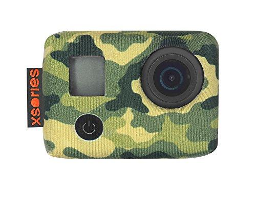 Sagemcom TXSD3A808 Tuxsedo Lite Jungle Camcoder Tasche Xs Compact Camera Case