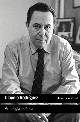 Antología poética (El Libro De Bolsillo - Literatura) por Rodríguez Claudio