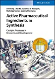 Catalytic Processes for Api Synthesis (Hardcover) [Pre-order 14-08-2019]