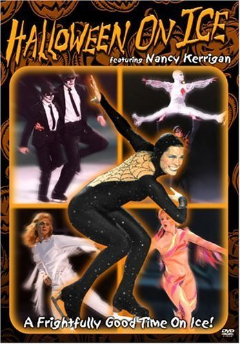Halloween on Ice by Nancy Kerrigan