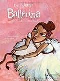 Die kleine Ballerina: Nach einem Bild von Edgar Degas