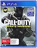 #1: Call of Duty: Infinite Warfare (PS4)