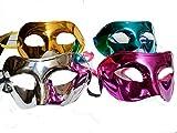 #8: Elegant Carnival/Birthday Party Eye mask