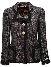 Amazon.it  Dolce   Gabbana - Giacche e cappotti   Donna  Abbigliamento 938bf808a74