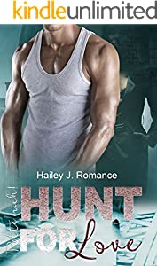 Hunt for Love: Rette mich! (Bounty Hunter 1)