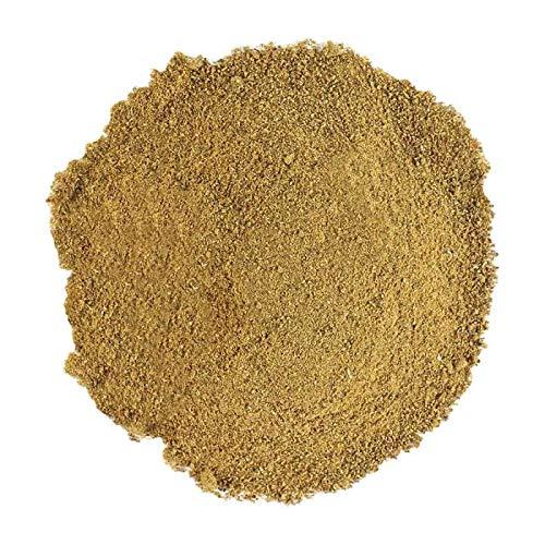 Rhabarberwurzel Pulver Rhabarb - Rheum palmatum (100g) -