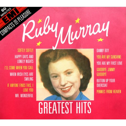 Ruby Murray - Greatest Hits