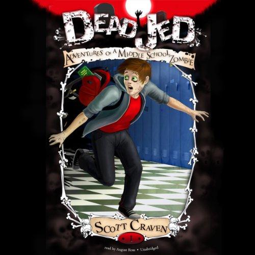 Dead Jed  Audiolibri