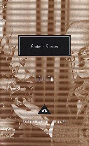 Lolita (Everyman's Library Classics & Contemporary Classics)
