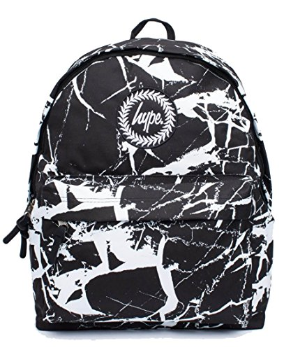 hype-backpack-bags-rucksack-black-marble-design-ideal-school-bags-for-boys-and-girls-black-marble