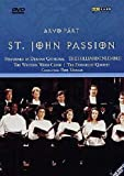 Part/passion st-jean [(+booklet)]