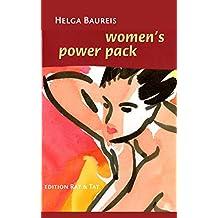 womens power pack