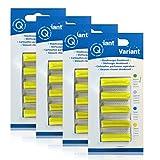 Variant 4X Staubsauger Deodorant Zitrone für Ihren Staubsauger