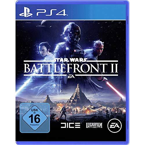 Electronic Arts EA Games Star Wars Battlefront 2 PS4 USK: 16