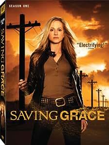 Saving Grace: Season 1 [DVD] [Region 1] [US Import] [NTSC]