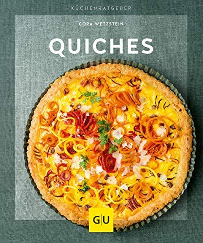 Quiches (GU KüchenRatgeber) -