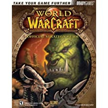 World of Warcraft (R) Official Strategy Guide (Official Strategy Guides)