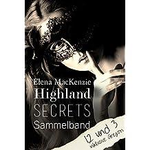 Highland Secrets Sammelband