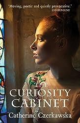 The Curiosity Cabinet