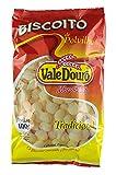 Biscoito de Polvilho Salgado VALE D´OURO Maniok Chips (Bild: Amazon.de)