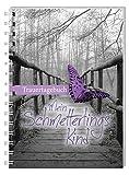 Trauertagebuch: Mein Schmetterlingskind