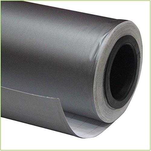 Diversitywrap - pellicola adesiva opaca e satinata per car wrapping e finiture, dimensioni 50 cm x 1,52 m (0,5 m x 1,52 m - 19