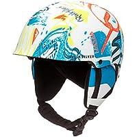 Quiksilver Empire Helmet Snowboard/Ski, Men, Men, Empire, Beige (sulphur