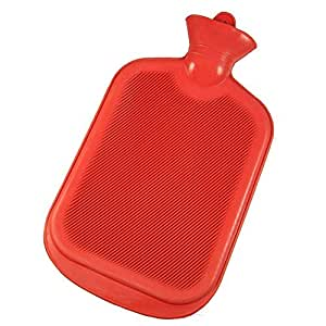Easy care Hot Water Bottle (Multicolor)